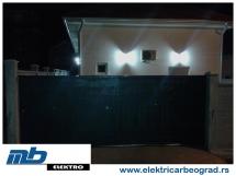 ugradnja-osvetljenja-u-dvorištu-električar-beograd-tim