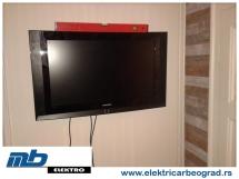 ugradnja-televizora-tv-električar-beograd-tim