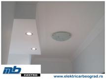 ugradno-osvetljenje-plafona-električar-beograd-tim