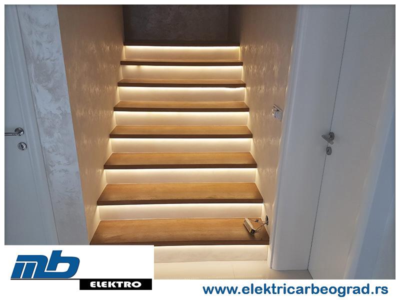 osvetljenje-stepenista-beograd-elektricar-beograd