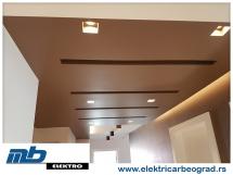 osvetljenje-hodnika-električar-beograd-tim