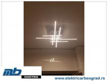 led-luster-ugradnja-beograd-električar-tim