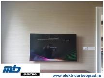 montaža-tv-zid-2-beograd-električar-beograd-tim