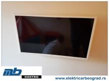 montaža-tv-zid-beograd-električar-beograd-tim