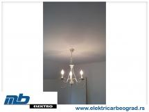 plafonsko-osvetljenje---električar-beograd