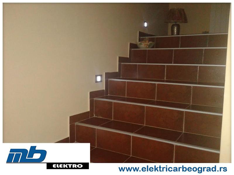 ugradnja-osvetljenja-stepeništa-električar-beograd-tim