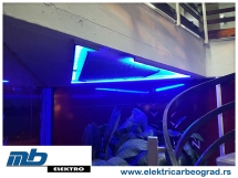 led osvetljenje ugradnja beograd - električar beograd (2)