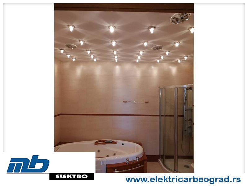 Električar Dedinje - MB Elektro