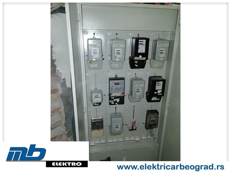 Električar Dorćol