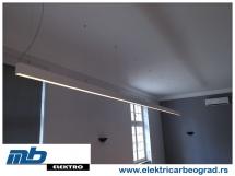 Ugradnja led osvetljenja - Beograd - Električar Beograd Tim