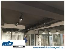 Ugradnja osvetljenja kuća - Beograd - Elektricar Beograd Tim